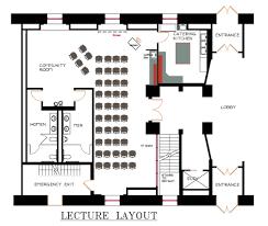 preschool floor plan layout meeting rooms saint paul public library