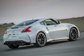 nissan 350z quarter mile stock 2015 nissan 370z nismo first test motor trend