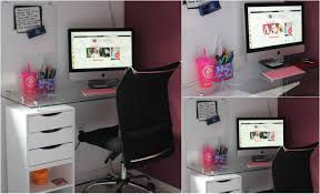 Desk In Small Space Home Office Ofice Work From Ideas Small Space Interior Design