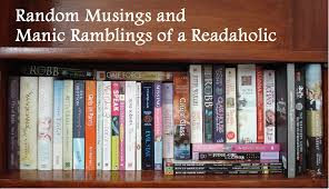 random musings and manic ramblings of a readaholic carnal