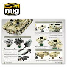 how to paint 1 72 military vehicles ammo by mig jimenez