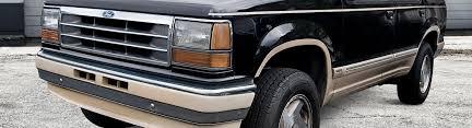 1993 ford ranger xlt parts 1993 ford explorer accessories parts at carid com