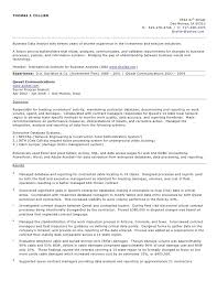 Financial Analyst Resume Template Popular Home Work Writers For Hire Uk Technology Analyst Resume