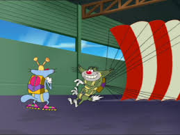 oggy cockroaches skydiving s02e148 episode hd