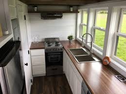 Home Tech Design Supply Inc Tiny House Full Of Smart Home Features Wants Nearly 100k Curbed
