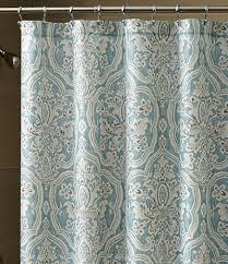 Blue Damask Shower Curtain Croscill Classics Grayson Shower Curtain Gotta See If This
