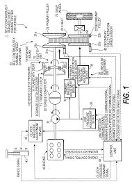 secondary unit patent us20070219048 control device for a continuously variable