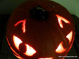 halloween pumpkin carving tools cat face pumpkin quick and easy carving with rotozip power tool
