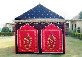 arabian tents mughal tents manufacturers in delhi india indian tents
