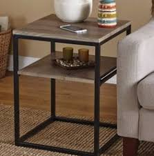 altra owen retro coffee table altra owen retro end table overstock shopping great deals on