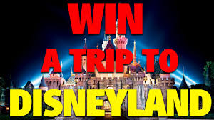 win free tickets to halloween horror nights win a trip to disneyland week 1 trivia contest youtube