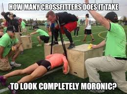 Crossfit Open Meme - the funniest crossfit memes on the internet 2016