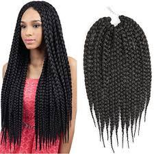 gray marley braid hair box braids hair crochet braid hair 3x senegalese twist hair