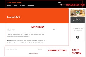 get layout from view layout in asp net mvc