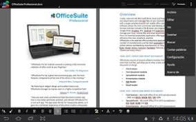 officesuite pro apk officesuite pro 7 9 2 10952 for android