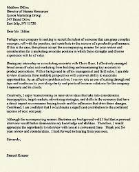 nursing internship cover letter resume cover letter for