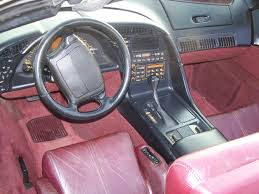 1993 corvette interior what gives the c7 z06 the wide stance page 2 corvetteforum