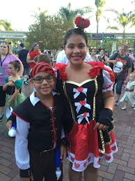 frightfully fun family tips for mickey u0027s halloween party at
