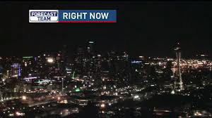 Show Me The Weather Map Seattle Weather News Weather Sports Breaking News Komo