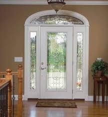 Glass Exterior Door Decorative Front Doors Decorative Front Door Glass Inserts Are