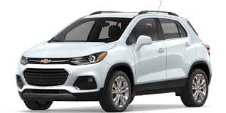chevrolet equinox white 2018 trax small suv chevrolet