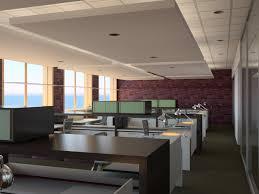 open office lighting design naidu design revit office lighting design