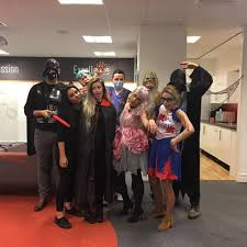 spirit halloween glassdoor halloween sales day 2016 gravitas recruitment office photo