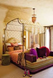 Moroccan Home Decor And Interior Design Bedroom Morocco Home 3 Sfdark