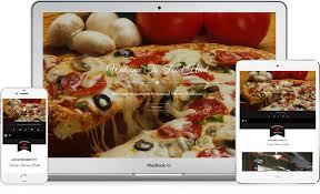 xperia theme creator kullanimi foodhunt free responsive restaurant wordpress theme for 2018