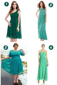 48 bridesmaids dresses under 100 that they u0027ll wear again