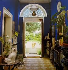 home entrance decor the way home a decorative affair