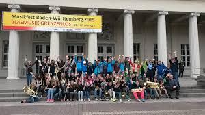 Robert Schuman Schule Baden Baden Bläserklassen 5a Und 6a