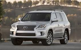 lexus canada pricing announced for 2013 lexus lx 570 starts at 81 805 photo