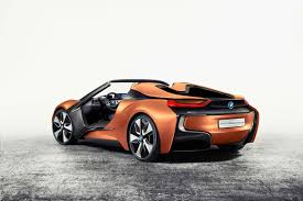 Bmw I8 Gold - bmw i8 new concepts hypebeast