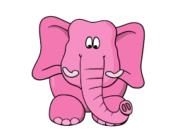 picture of cartoon elephant free download clip art free clip