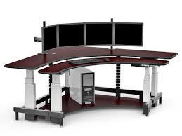 Standing Corner Desk Amazing Of Computer Desk For Corner Corner Standing Computer Desk