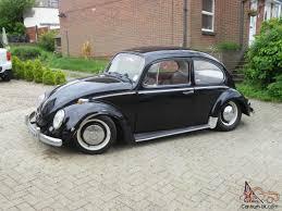 volkswagen bug black volkswagen beetle 1966