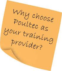 professional courses poultec