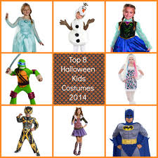 top 8 halloween kids costumes for 2014
