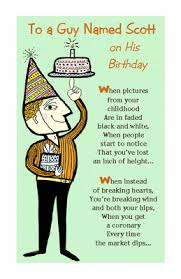 one maturing dude greeting card over the hill birthday printable