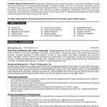 professional resumes examples professional resume examples