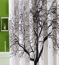 Tree Curtain Shower Curtains Ebay