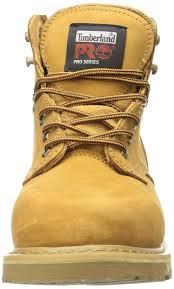 timberland pro 33030 pit boss 6 soft toe white boots men u0027s shoes