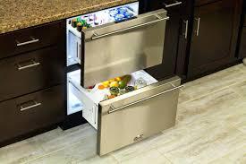 Cabinet Depth Refrigerator Reviews Under Counter Refrigerators Kitchen Granite Cabinet Top Slide