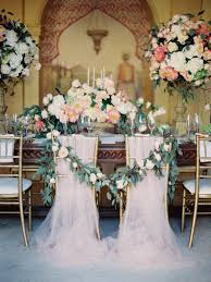 wedding arches using tulle 40 ways to decorate your wedding with floral garlands