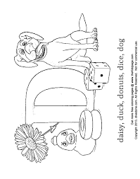 letter d coloring pages for preschoolers coloring pages ideas