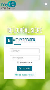 pca siege ce l oréal siège android apps on play