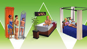 Les Sims 2 Ikea Home Design Kit Gratuit The Sims 3 Master Suite Stuff For Pc Mac Origin