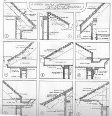 cornice roof cornice return u0026 for this article we stretched the length of