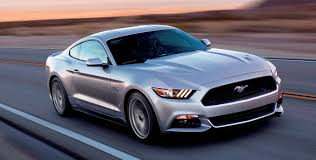 future ford ford mustang